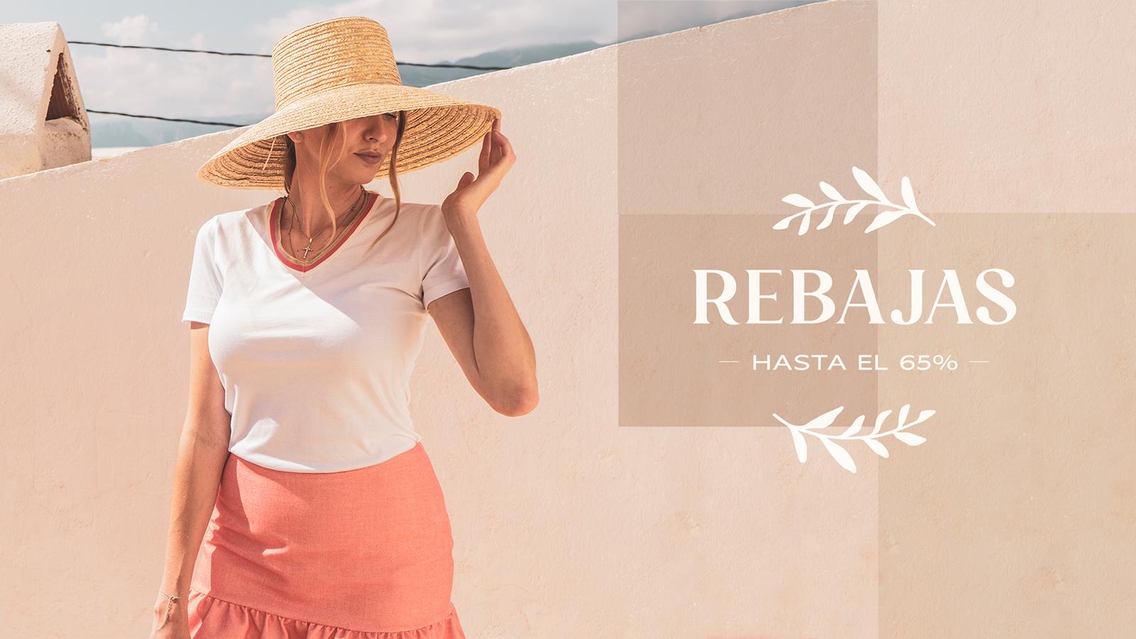 Rebajas La Buena Juanita moda