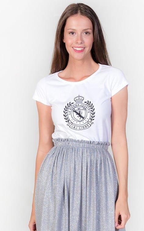 camiseta-ligne